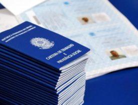 SINE oferta 1.481 postos de trabalho em Mato Grosso (1)