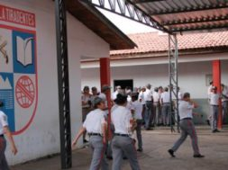 Tiradendes – Cuiabá