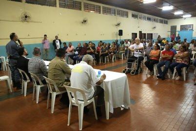 População da Vila Operária quer Batalhão ou Companhia da PM instalada na região