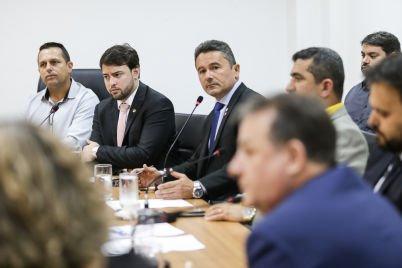 Comissão de Segurança Pública e Comunitária discute reforma da previdência
