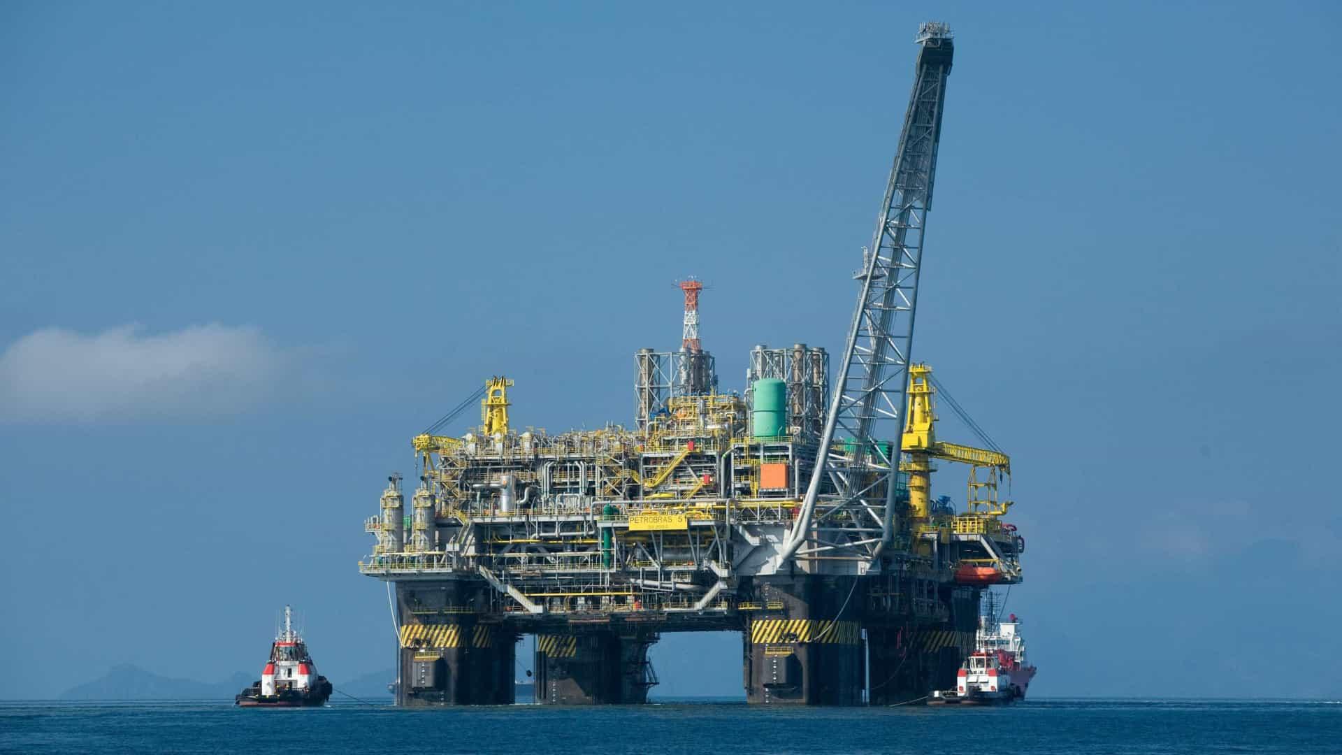 Petroleiros entram em greve na próxima segunda, diz FUP