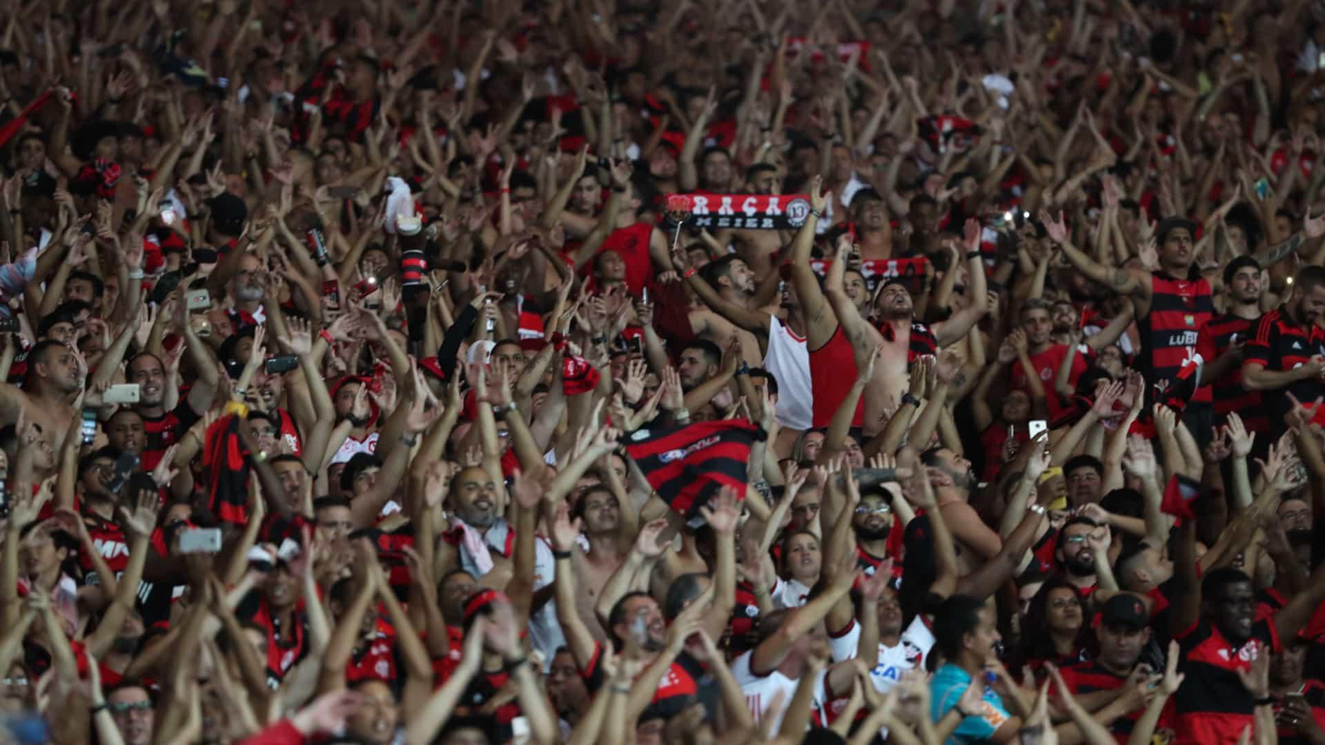 Flamengo x River Plate: veja onde assistir, escalações, desfalques e arbitragem