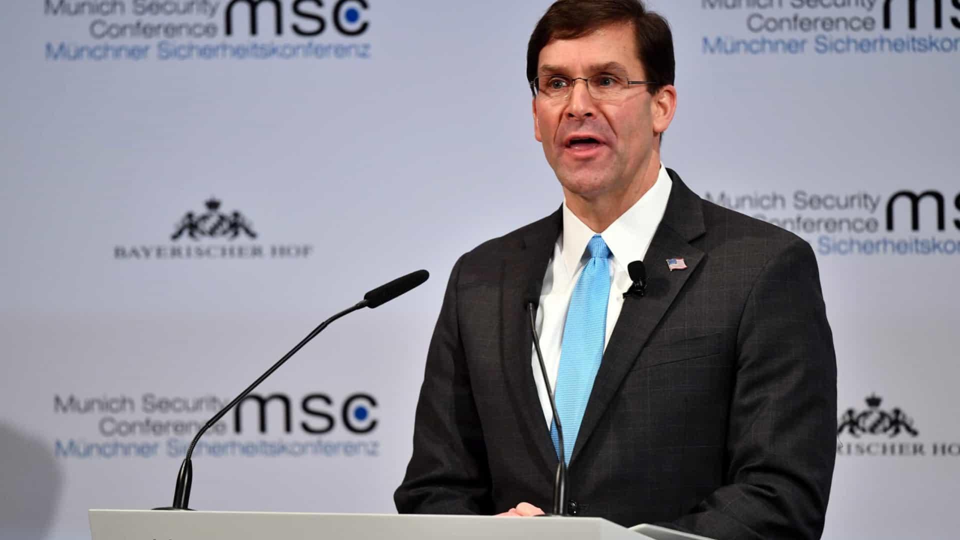 5G: EUA alertam europeus que Huawei é uma ameça para a NATO