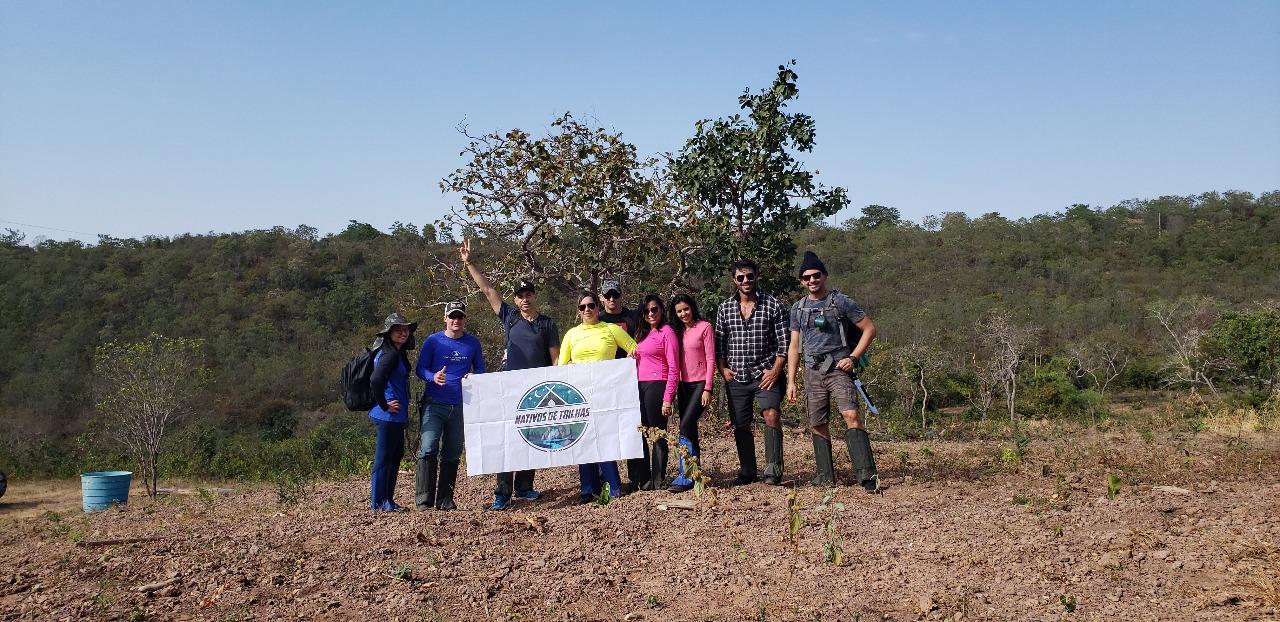 Depois do sucesso de excursões em grupo de whatsapp, amigos criam agência de turismo ecológico