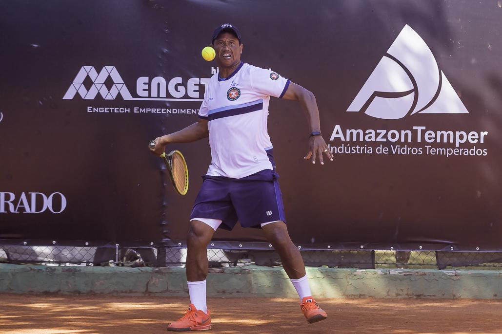 Circuito Estadual de Tênis baterá dois recordes em 2020