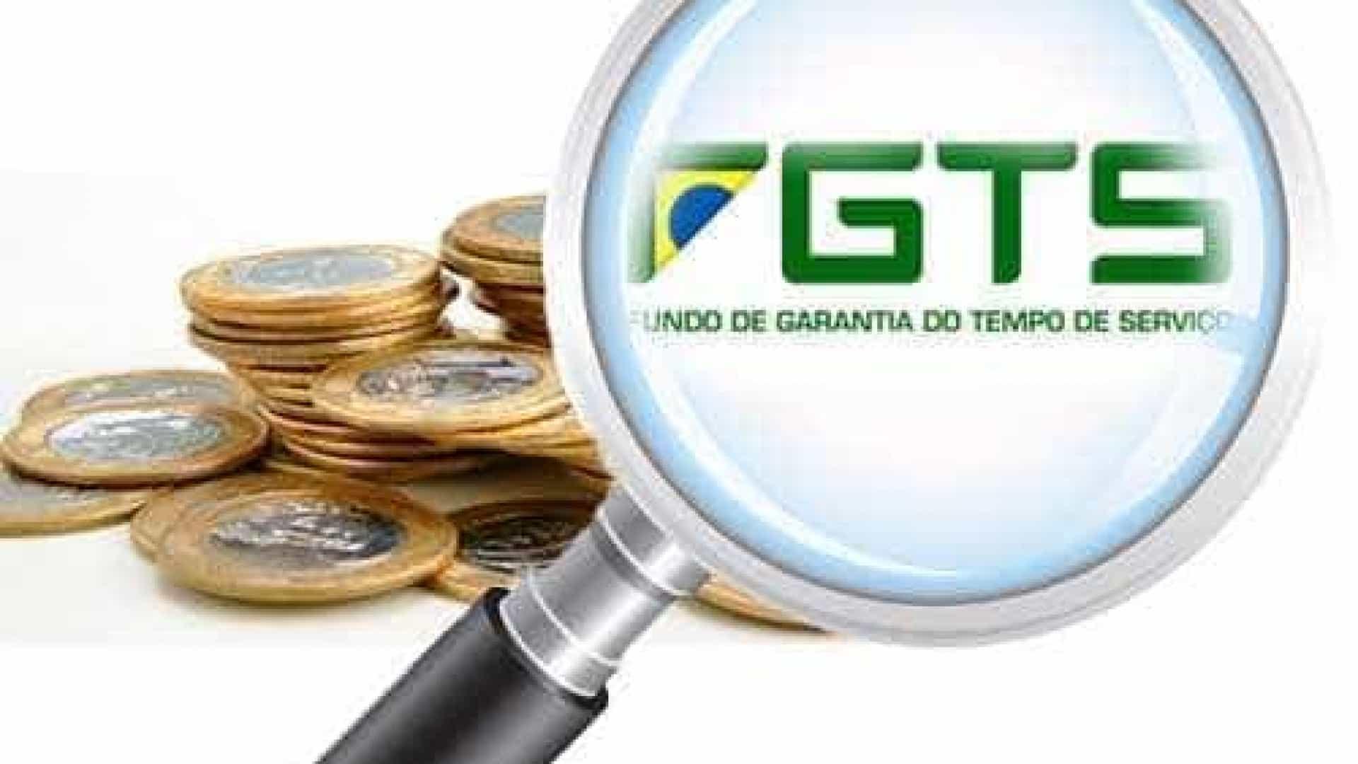 FGTS vai virar garantia para novo consignado