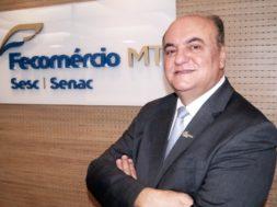José Wenceslau de Souza Júnior – Presidente