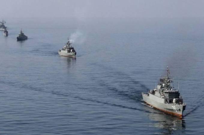 Tensão no Atlântico: Irã desafia EUA e leva gasolina à Venezuela