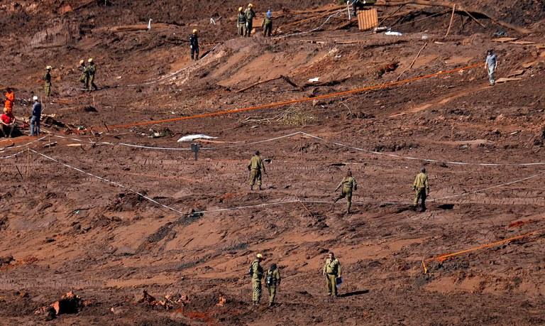 Governo garante pagamento de R$ 250 milhões em multas ambientais relacionadas à Brumadinho