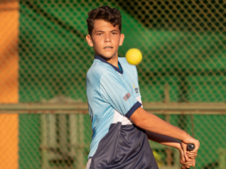 Circuito Estadual de Tênis – Foto Junior Martins (4)