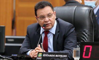 Botelho propõe criação de Programa de Bandas e Fanfarras na rede pública de MT