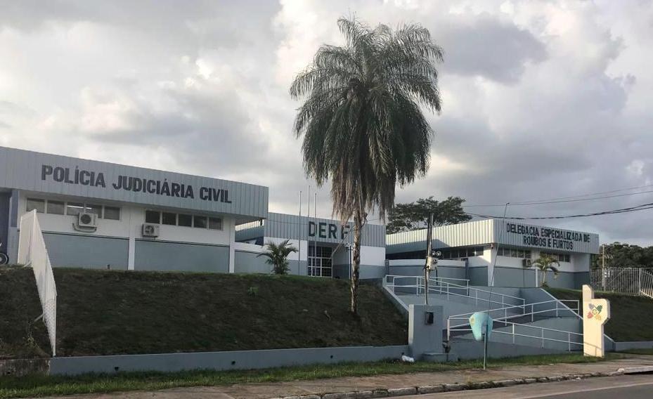Polícia Civil desarticula ponto utilizado para prática de estelionato na Capital