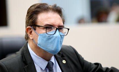 Municípios recebem mais de R$ 2 milhões em emendas parlamentares do Dr. Gimenez