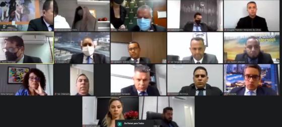 Vereadores aprovam aplicação de multa de até R$ 60 mil a quem descumprir medidas