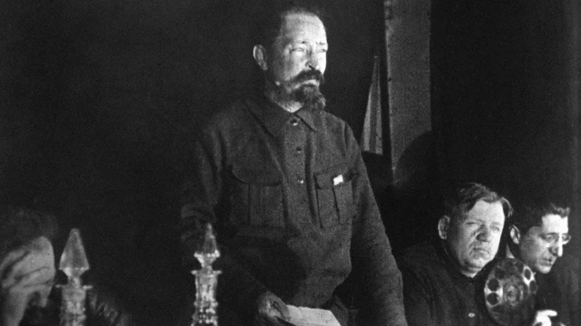 Moscou desiste de reabilitar estátua de pai do terror soviético