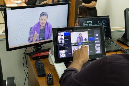 Câmara Setorial debate plano estratégico a favor da inclusão de pessoas com deficiência
