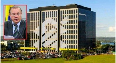 Senador mato-grossense indica nome de 'afilhado' para ocupar área de agronegócio do Banco do Brasil