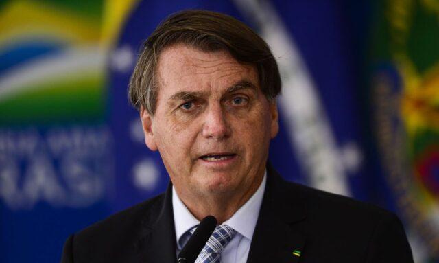 Bolsonaro: França não quer acordo Mercosul-UE por interesse econômico
