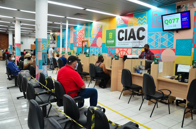 Prefeitura de Cuiabá concede Isenção do IPTU para os idosos