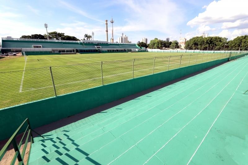 CBF confirma jogo entre Cuiabá e Grêmio pelo Brasileirão no Dutrinha e também altera horário
