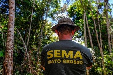 AMM tenta anular multas ambientais