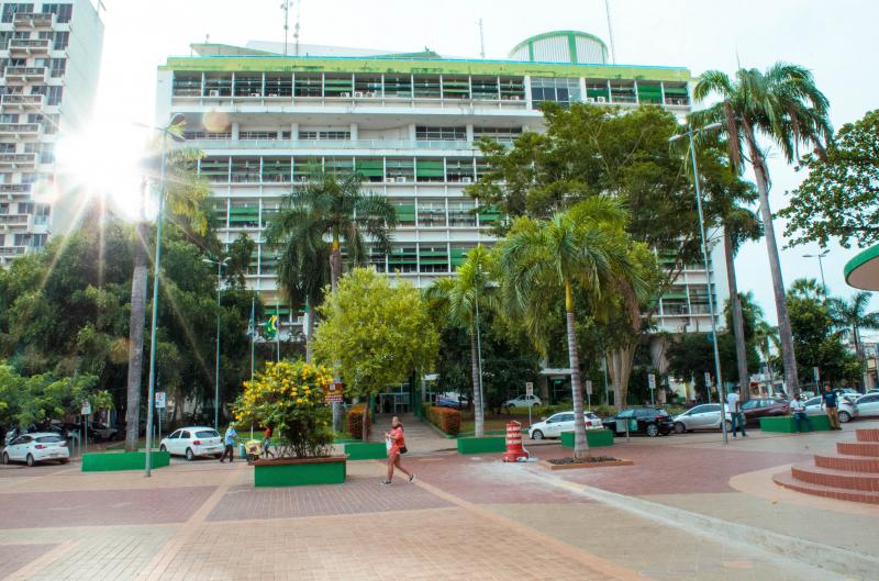 Prefeito de Cuiabá prorroga decreto sobre medidas de biossegurança para prevenir o contágio pelo coronavírus