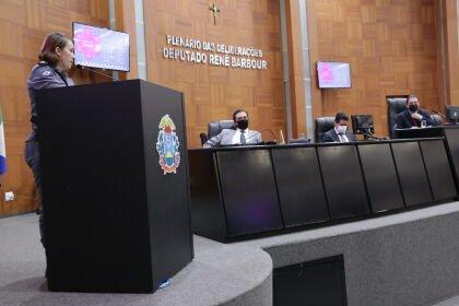 Audiência pública discute avanços em 15 anos da Lei Maria da Penha