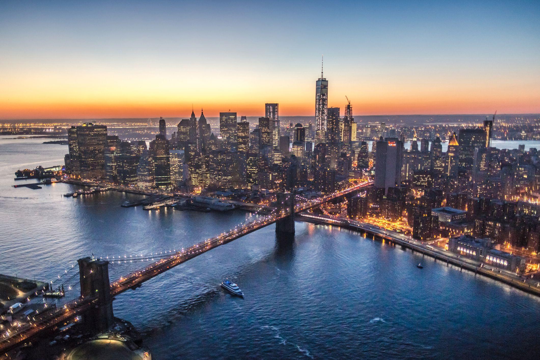 Nova York se torna a primeira cidade dos EUA a impor vacinas COVID para entrar em restaurantes e academias
