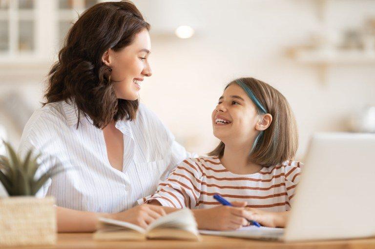 Programa incentiva participação das famílias nas escolas