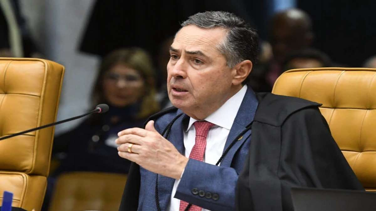 "Novo ""Argumento"": 'Grande Impacto Ambiental', Diz Barroso Sobre Voto Auditável"