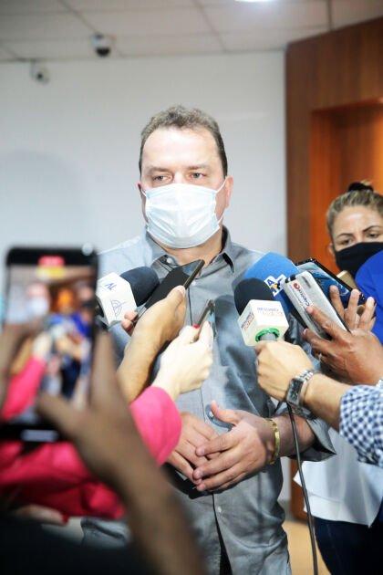 Max Russi apresentará reivindicações a Jair Bolsonaro nesta quinta-feira