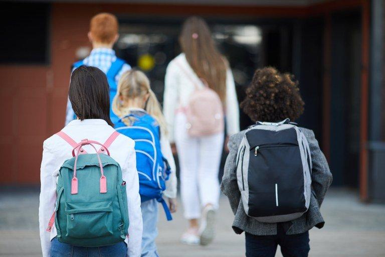 Ministérios da Educação e Saúde estabelecem protocolo para retorno seguro às aulas