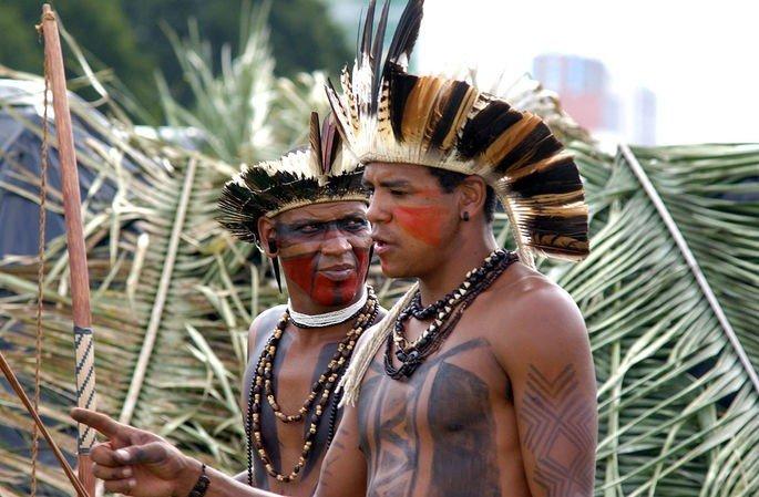 O Supremo e as terras indígenas