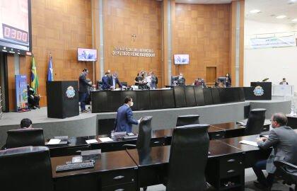 Pedido de vista adia votação do PLDO de 2022 para a próxima semana