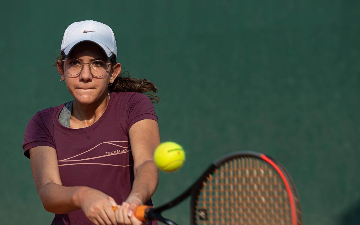 Irmãs conquistam 3ª Classe na Copa Sorpan de Tênis e lideram ranking