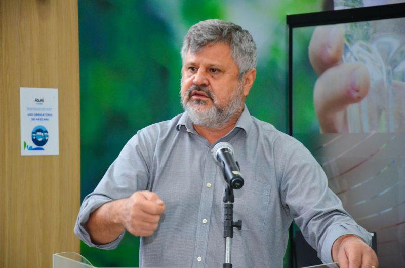 Gestão Emanuel Pinheiro deve iniciar obras de novos viadutos e trincheira na Miguel Sutil a partir de abril de 2022