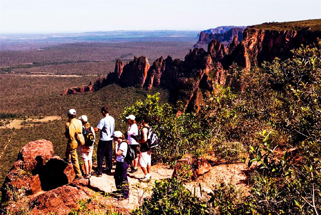 Guias de turismo de Mato Grosso vão receber curso de primeiros socorros