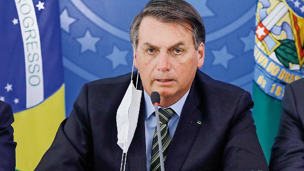Nota Oficial – Presidente Jair Bolsonaro