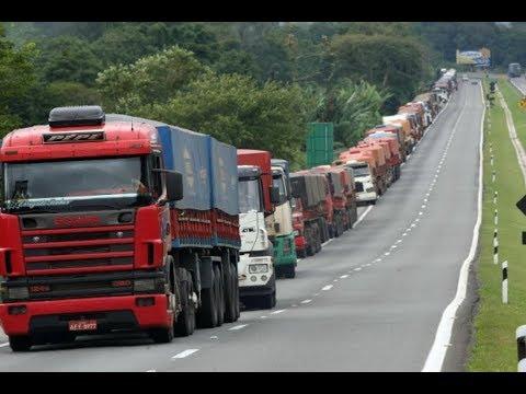Projeto que cria 'Refis dos caminhoneiros' começa a tramitar na Câmara