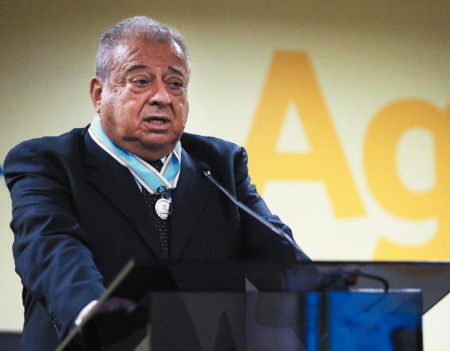 'Ciência deve ser o indicador de onde mexer e onde preservar', diz o ex-ministro Alysson Paolinelli