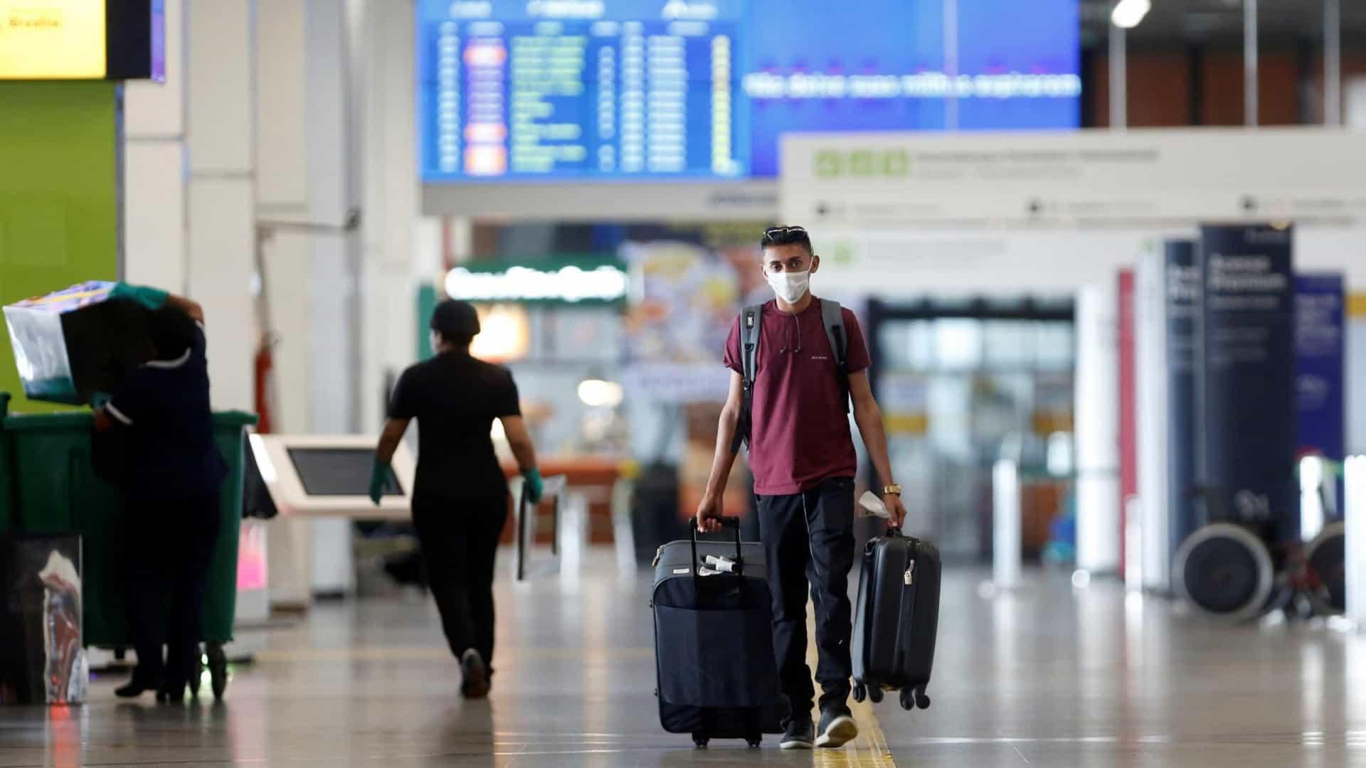 Entenda como ficam as viagens internacionais no pós-pandemia