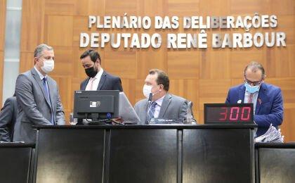 Deputados aprovam prorrogação da CPI da Renúncia e Sonegação Fiscal por 120 dias